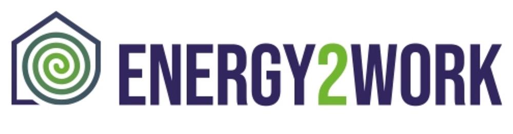 logo energy4work